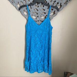 Hollister Lacie swing dress